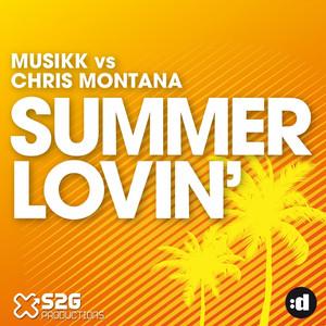 Summer Lovin' (Musikk vs. Chris Montana) album