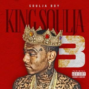 King Soulja 3 Albumcover