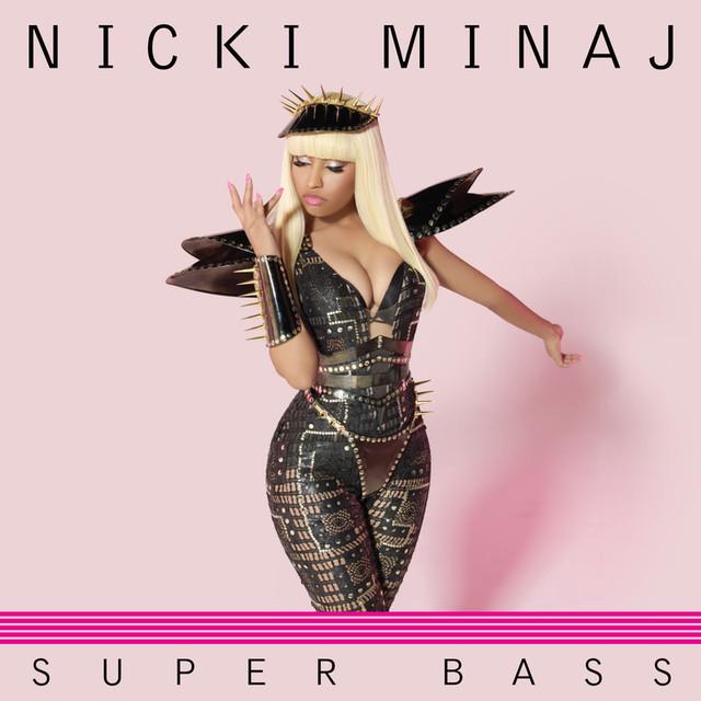 скачать песню nicki minaj-super bass