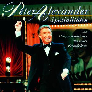 Spezialitäten: Mit Originalaufnahmen aus seinen Fernsehshows album