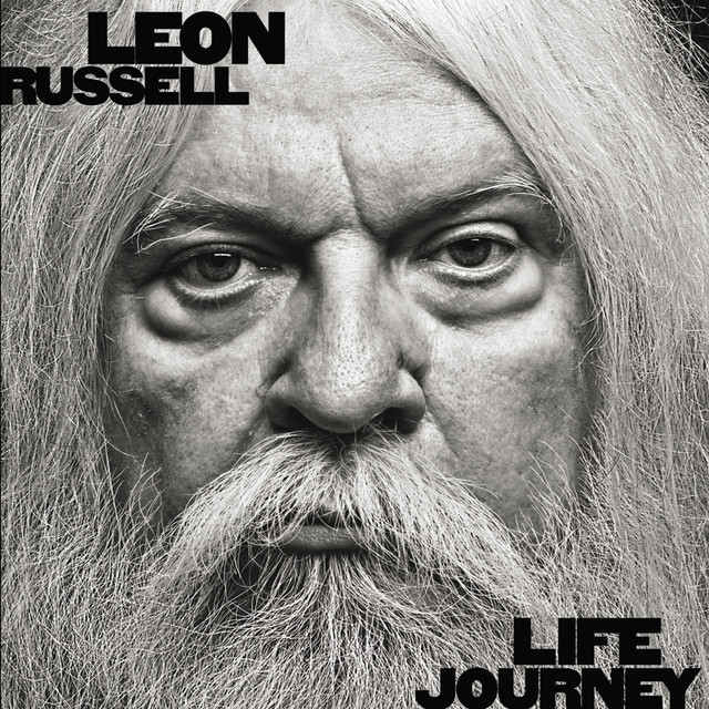 Leon Russell Life Journey album cover