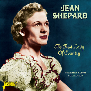 The First Lady Of Country - The Early Album Collection album