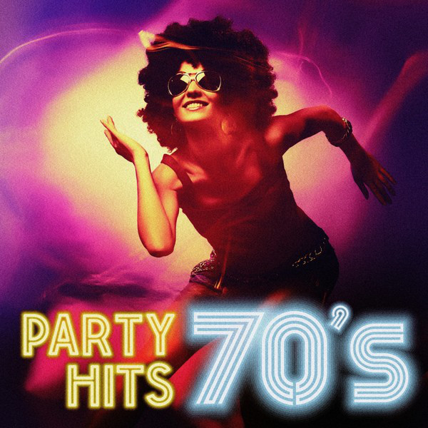 Party Hits 70s By Various Artists On Spotify