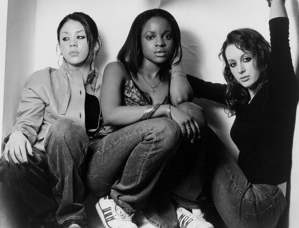 siobhan donaghy in the sugababes