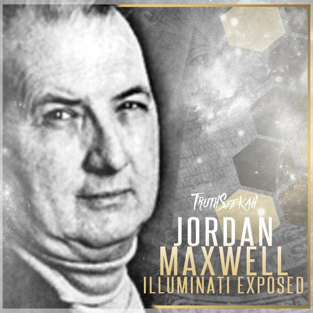 Jordan Maxwell 2019 | Illuminati Exposed, an episode from