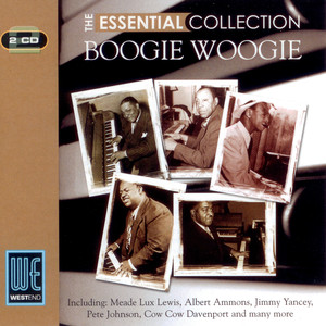 Boogie Woogie - The Essential Collection (Digitally Remastered) album