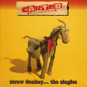 Straw Donkey... The Singles album