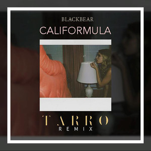 Califormula (Tarro Remix) Albümü