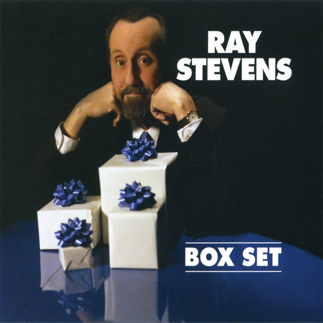 Kitty Cat's Revenge, A Song By Ray Stevens On Spotify