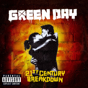 21st Century Breakdown (DMD w/PDF) album