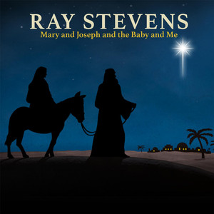 Mary and Joseph and the Baby and Me album