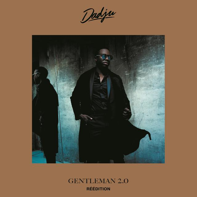 Album cover for Gentleman 2.0 (Réédition) by Dadju