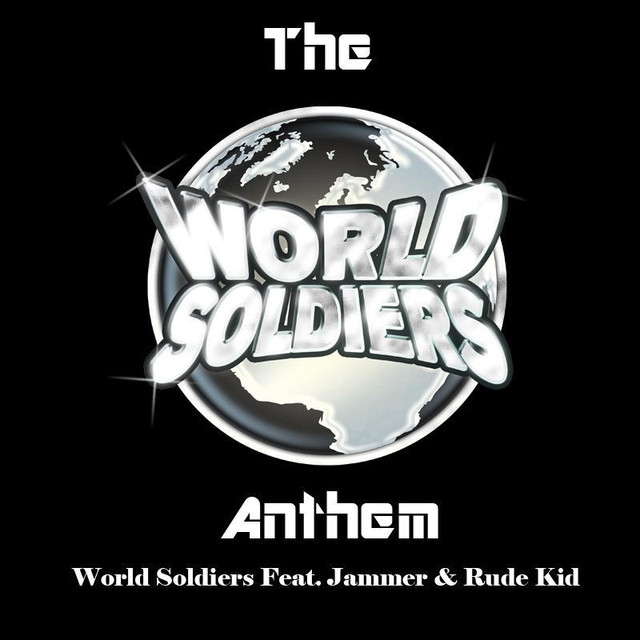 The World Soldiers Anthem