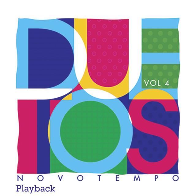 cd duetos novo tempo vol 2 playback