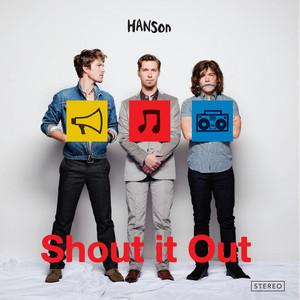 Shout It Out album
