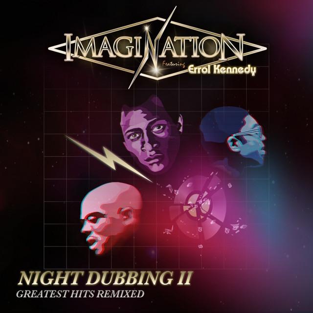 Night Dubbing II (feat. Errol Kennedy)