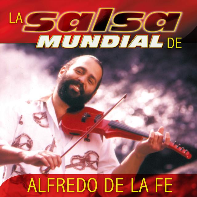 Alfredo De La Fe