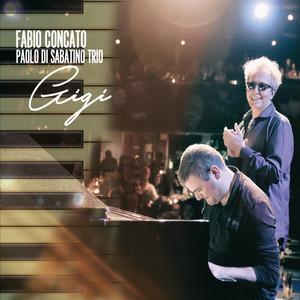 Fabio Concato, Paolo Di Sabatino Trio Fiore di maggio cover