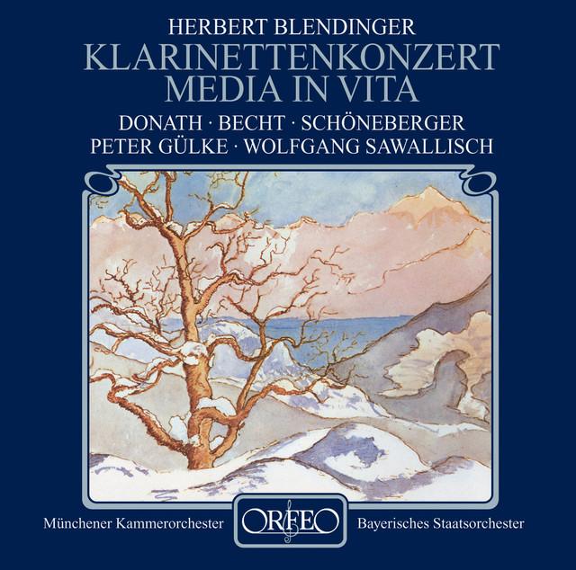 Herbert Blendinger