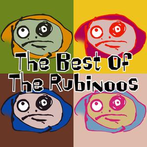 The Best Of The Rubinoos album