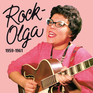 Rock-Olga on Spotify