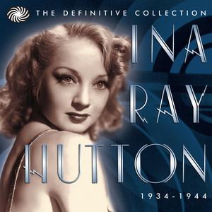 The Definitive Collection 1934-1944 album