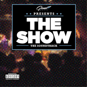 Gitmo Music Presents: The Show (The Soundtrack)
