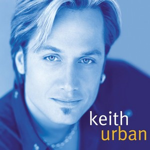 Keith Urban Albumcover