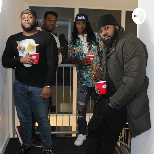 Sip & Chill Pt 1 (Big Baby Miller, AJ, R.Kelly, Adrien Broner ...