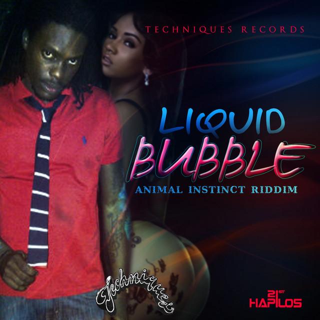 Bubble - Single