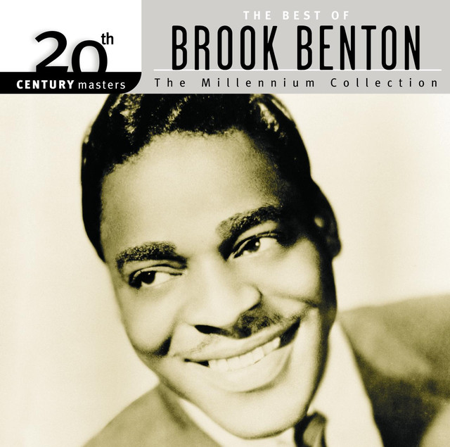 20th Century Masters: The Millennium Collection: The Best of Brook Benton