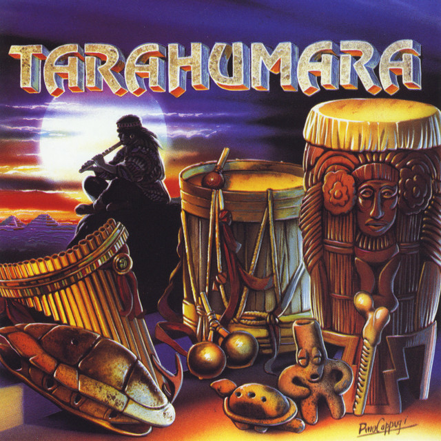 Pan Flute, a song by Tarahumara on Spotify