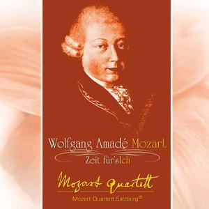 Mozart: Zeit für sich Albümü