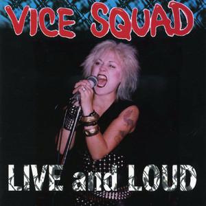 Vice Squad - Last Rockers - YouTube