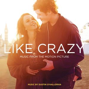 Like Crazy Albumcover