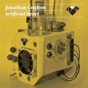 Artificial Heart Albumcover