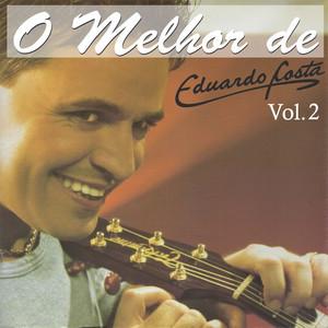 O Melhor de Eduardo Costa Vol. 2 Albumcover