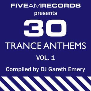 30 Trance Anthems