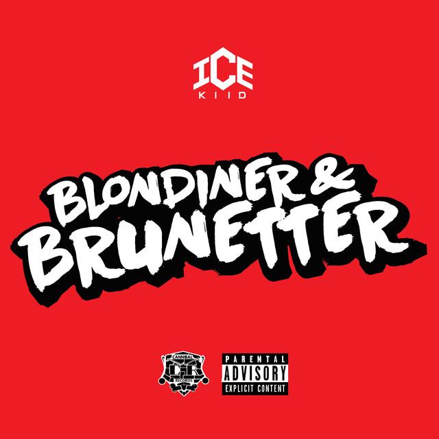 Blondiner & Brunetter