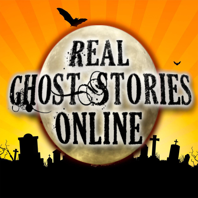 Real Ghost Stories Online on Spotify