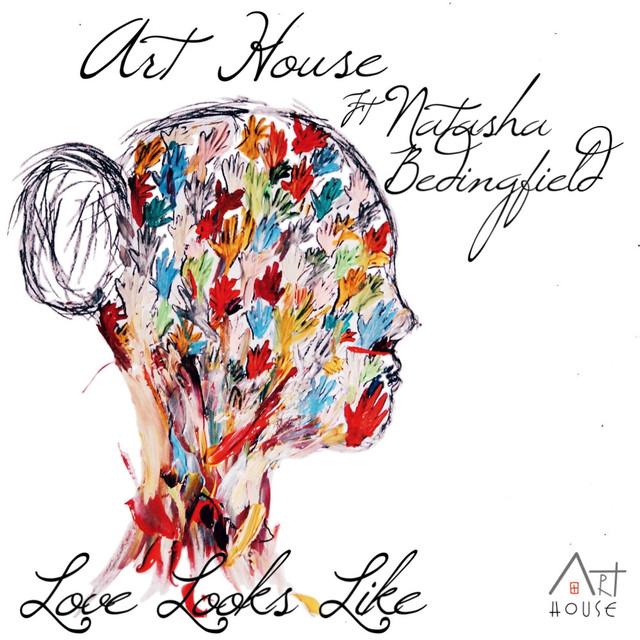 Love Looks Like (with Natasha Bedingfield)