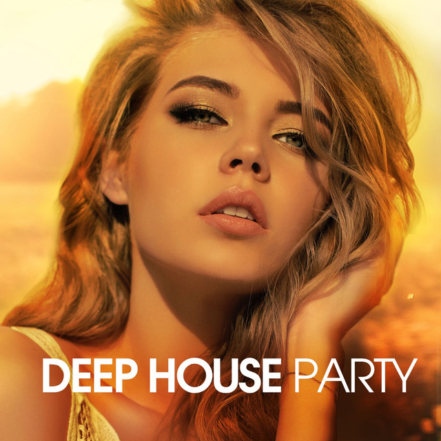 Album cover for Deep House Party (Chill out Session) by Various Artists