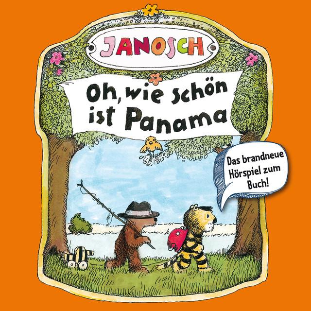 Janosch Cover