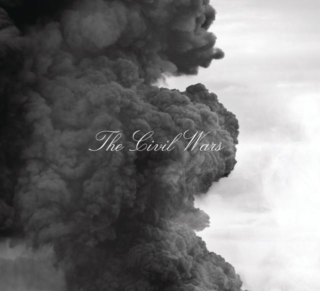The Civil Wars The Civil Wars album cover