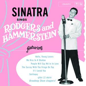 Frank Sinatra Sings Rodgers & Hammerstein album