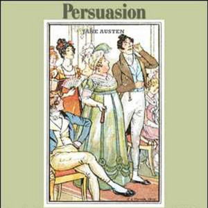 Persuasion By Jane Austen (YonaBooks) Audiobook
