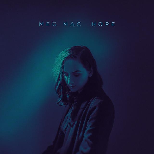 Album cover for Hope by Meg Mac