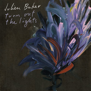 Album cover for Turn Out the Lights by Julien Baker