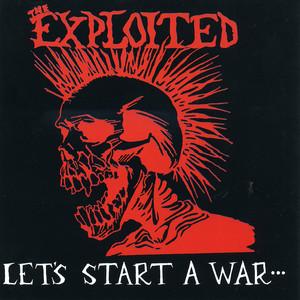 Let's Start a War... Said Maggie One Day album