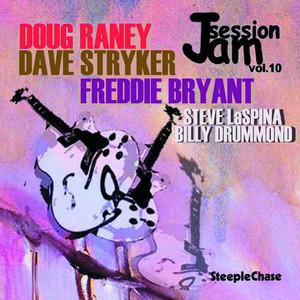 Jam Session Vol. 10 album